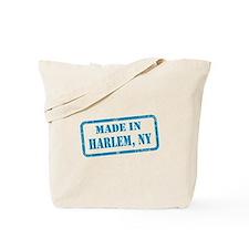 MADE IN HARLEM Tote Bag