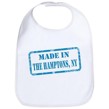 MADE IN THE HAMPTONS Bib