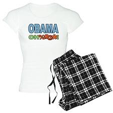 Obama Oh %#@* ! Pajamas