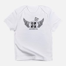 Unique Geocache Infant T-Shirt