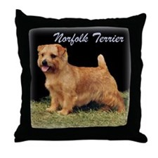 Champion Norfolk Throw Pillow