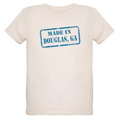 MADE IN DOUGLAS, GA T-Shirt