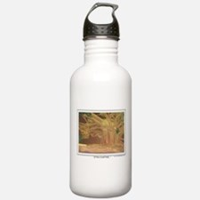 If Trees Could Talk... Sports Water Bottle