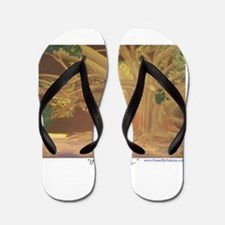 If Trees Could Talk... Flip Flops