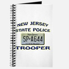 New Jersey State Police Journal