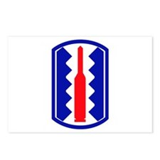SSI-197TH INFANTRY BDE Postcards (Package of 8)