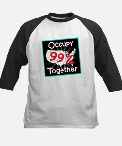 occupy together 99 Tee