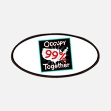 occupy together 99 Patches