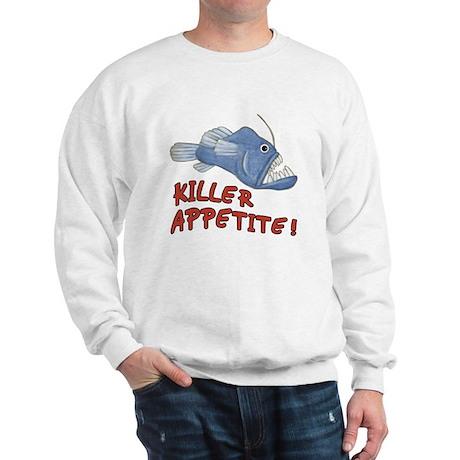 Piranha - Killer Appetite - Sweatshirt