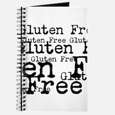 Gluten Free Journal