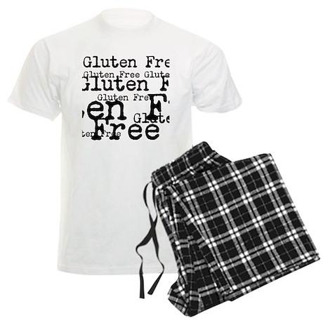 Gluten Free Men's Light Pajamas