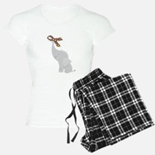 Autism Elephant Awareness Pajamas