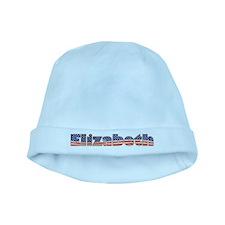American Elizabeth baby hat
