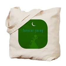 Pan: Greens Tote Bag