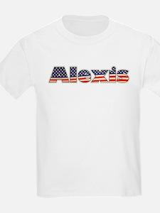American Alexis T-Shirt