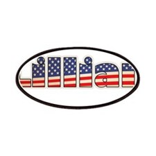 American Lillian Patches