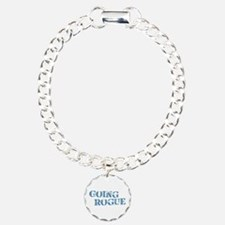 Blue Going Rogue Bracelet