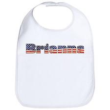 American Brianna Bib