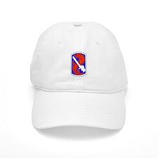 SSI-198TH INFANTRY BDE Baseball Cap