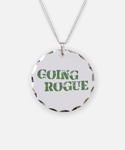 Going Rogue Necklace