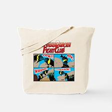 Tropheus Duboisi Fight Club Tote Bag