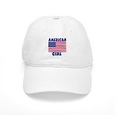 American Girl Baseball Cap