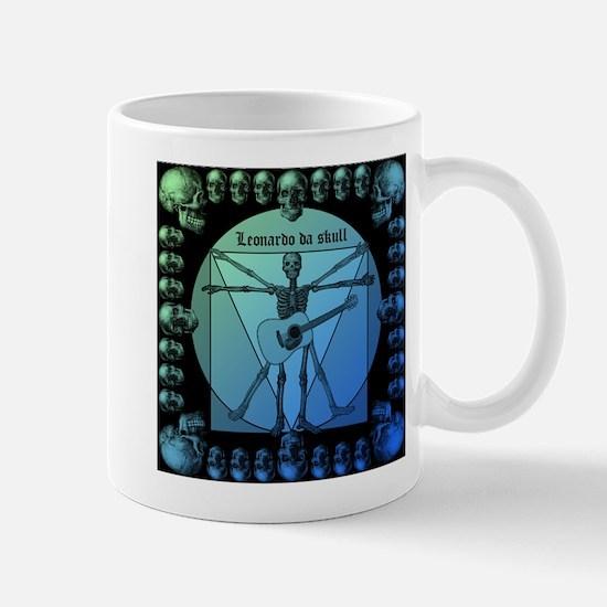 Leoguitar2 Mug