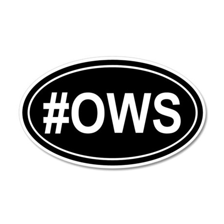 #OWS 38.5 x 24.5 Oval Wall Peel