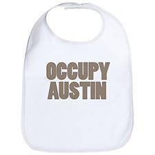 Occupy Austin, Texas Bib