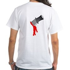 Backstabbed (Knife in Back) Shirt