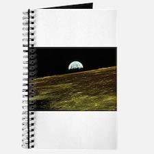 Earthrise Journal
