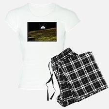 Earthrise Pajamas