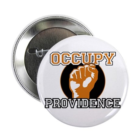 "Occupy Providence 2.25"" Button (100 pack)"