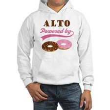 Alto Powered By Donuts Hoodie