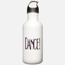 DANCE! Water Bottle