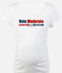 Vote Moderate Shirt