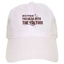 Volturi Twilight Design Baseball Cap