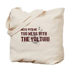Volturi Twilight Design Tote Bag
