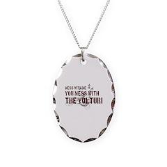 Volturi Twilight Design Necklace