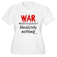 Nothing! T-Shirt
