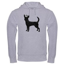 """Keep Calm and Obey your Dog"" Hoodie"