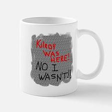 Kilroy Mug
