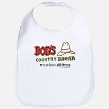 Bob's Country Bunker Bib
