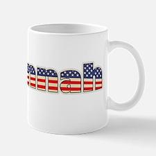 American Savannah Mug