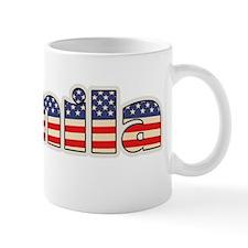 American Camila Mug