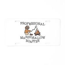 Professional Marshmallow Roaster Aluminum License