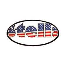 American Stella Patches