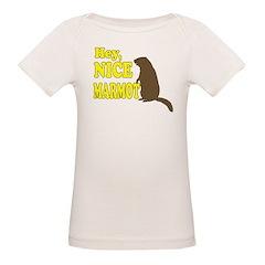 Lebowski: Nice Marmot! Tee