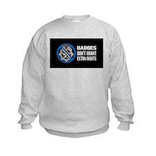 Funny Org Sweatshirt