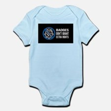 Unique Grant Infant Bodysuit